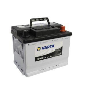 Ắc Quy Varta 12V-60Ah DIN 56030