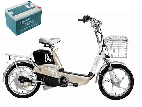 ắc quy xe đạp điện hải phòng