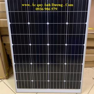 Pin năng lượng mặt trời Mono 120W ESG-120M