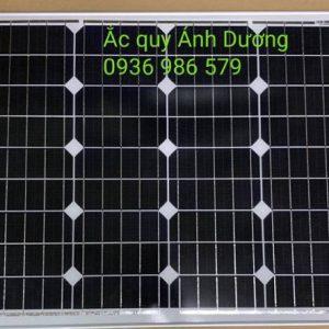 Pin năng lượng mặt trời Mono 20W ESG-20M