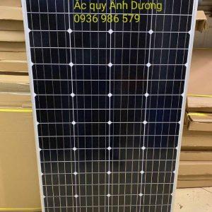Pin năng lượng mặt trời Mono 150W ESG-150M