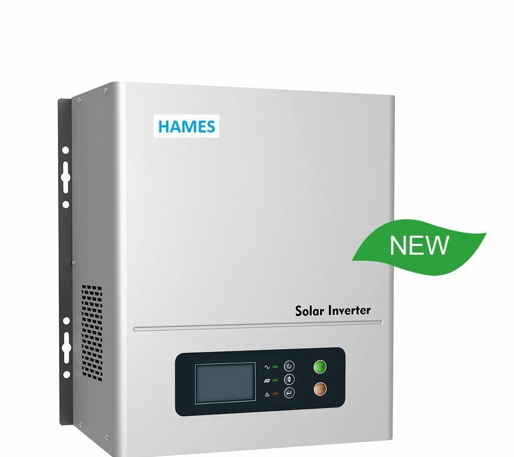 Inverter Hybrid Hames 1000va 12V