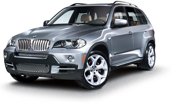 Dòng xe BMW được ưa chuộng trong giới thượng lưu