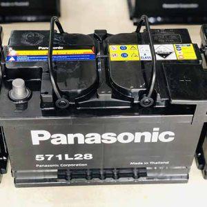 Ắc quy Panasonic Hải Phòng uy tín