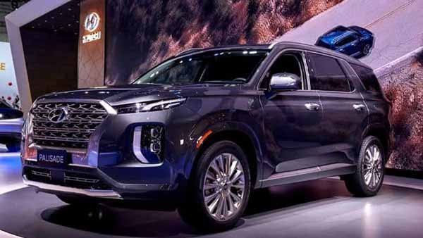 Ắc quy xe Ắc quy Hyundai Palisade chính hãng
