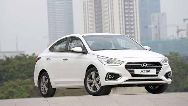 Các loại ăc quy dùng cho xe Hyundai Accent
