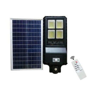 Đèn năng lượng mặt trời Jindian 300W JD-9990