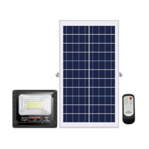 Đèn năng lượng mặt trời Jindian 60W JD-8860L