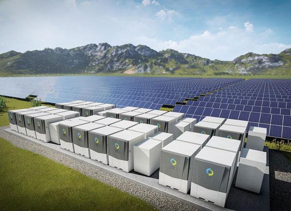 Bán bộ lưu điện năng lượng mặt trời ở Hải Phòng
