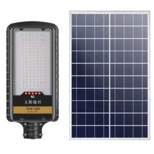 Đèn năng lượng mặt trời Jindian 80 W JD-198