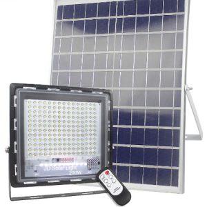 Đèn năng lượng mặt trời Jindian 300 W JD-7300