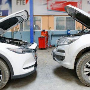 Cung cấp ắc quy cho gara ô tô số lượng lớn ở Hải Phòng