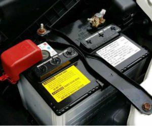 Cung cấp ắc quy cho gara ô tô tại Quảng Ninh