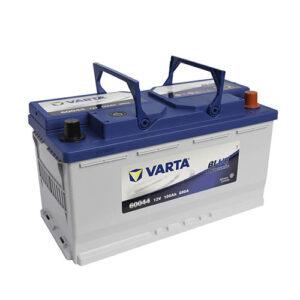 Ắc quy Varta12V 100AH DIN 60044