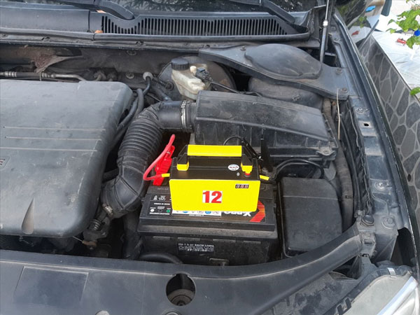 Bí quyết bảo quản ắc quy ô tô khi không sử dụng